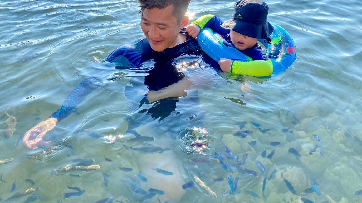 親子超適合!精選北台灣一日遊,絕美秘境擁抱山海熱帶魚!